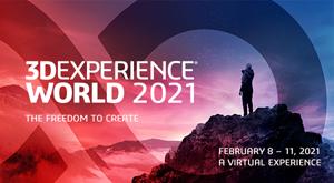3DEXPERIENCE2021