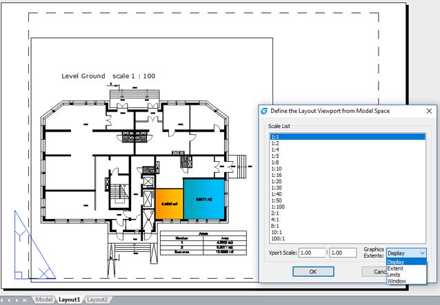 GstarCAD vs AutoCAD LT – porównanie możliwości systemów CAD