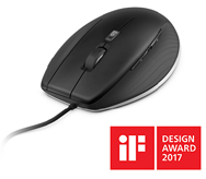 CadMouse 3Dconnexion iF DESIGN nagroda award