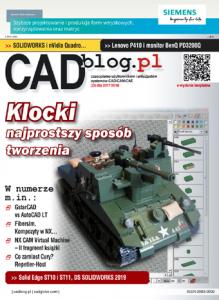 e-wydanie CADblog.pl nr 5-6 (25-26) 2017/2018