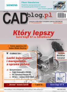 CADblog.pl nr 1 (17) 2013