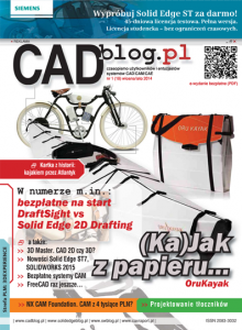CADblog.pl nr 1(18) 2014