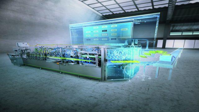 NX Mechatronic Concept Designer