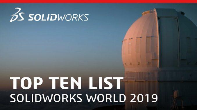 SWW2019 TopTenList