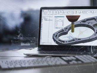 Integracja CAD CAM CNC