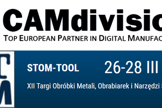 CAMdivision STOM-TOOL