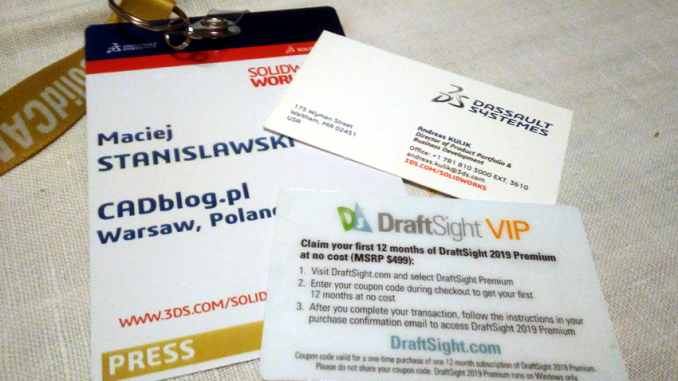 DraftSight_VIP_Card