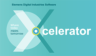 Xcelerator Siemens Digital Industries Software