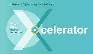Xcelerator Siemens Digital Industries Software