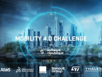Mobility 4.0 Challenge